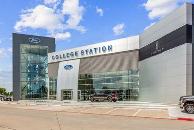 College Station Ford Lincoln Image 2