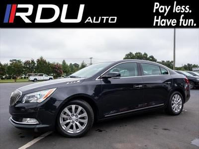 Buick LaCrosse 2014 for Sale in Raleigh, NC
