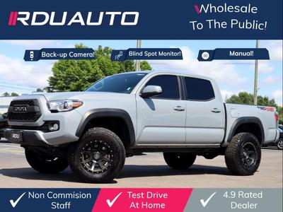 Toyota Tacoma 2020 for Sale in Raleigh, NC