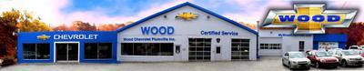 Wood Chevrolet Inc Image 1