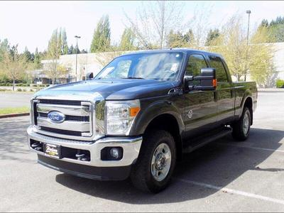 Ford F-250 2015 for Sale in Poulsbo, WA