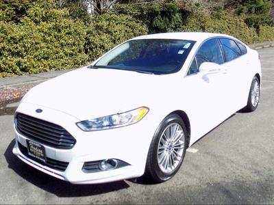 Ford Fusion 2013 for Sale in Poulsbo, WA