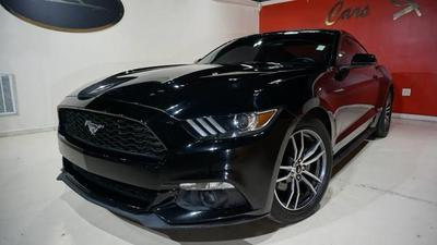 2017 Ford Mustang EcoBoost Premium for sale VIN: 1FA6P8TH2H5226552