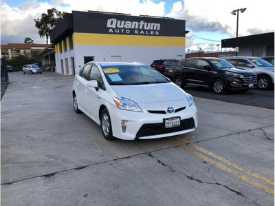 2015 Toyota Prius Two for sale VIN: JTDKN3DU5F0474530