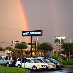 Joey Accardi Chrysler Dodge Jeep Ram Image 1