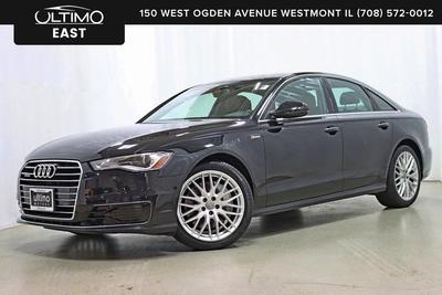 Audi A6 2016 a la venta en Westmont, IL