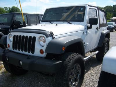 Jeep Wrangler 2012 for Sale in Somerset, KY