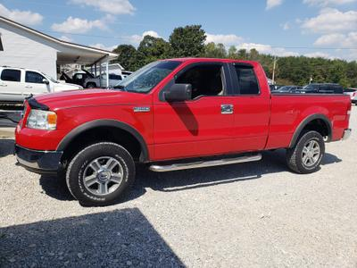 Ford F-150 2005 for Sale in Somerset, KY