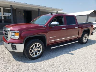 GMC Sierra 1500 2015 for Sale in Somerset, KY