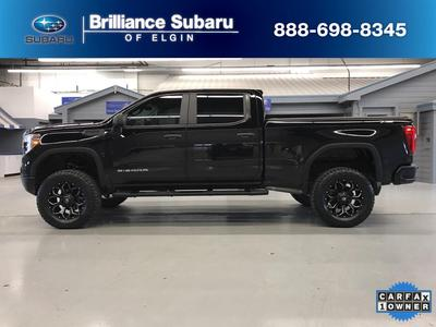 GMC Sierra 1500 2019 for Sale in Elgin, IL