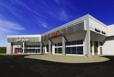 Jeff Wyler Nissan >> Jeff Wyler Kings Nissan In Cincinnati Including Address