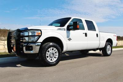 Ford F-250 2013 for Sale in Liberty Hill, TX
