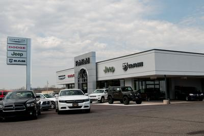 Fairfield Chrysler Dodge Jeep RAM of Danville Image 1