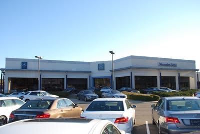 Mercedes-Benz of Birmingham Image 5