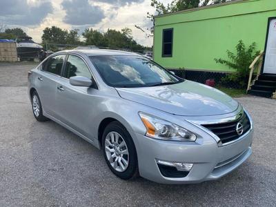 Nissan Altima 2015 a la venta en Kissimmee, FL