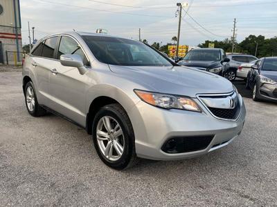 Acura RDX 2014 a la venta en Kissimmee, FL