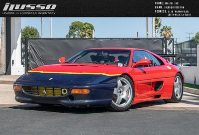 Ferrari F355 1995 for Sale in Costa Mesa, CA