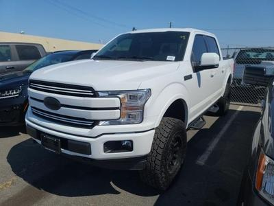 Ford F-150 2020 for Sale in San Diego, CA