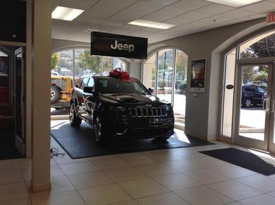 Courtesy Chrysler Jeep Dodge Ram Image 4