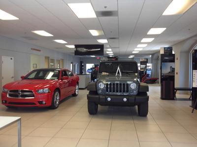 Courtesy Chrysler Jeep Dodge Ram Image 5