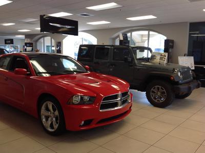 Courtesy Chrysler Jeep Dodge Ram Image 8