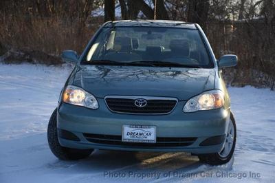 Toyota Corolla 2007 for Sale in Villa Park, IL