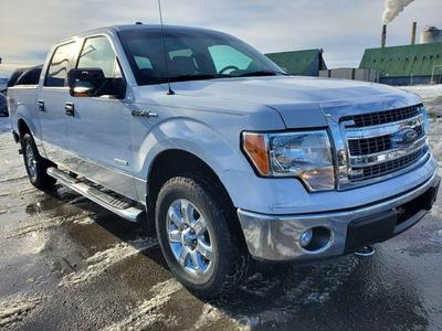 Ford F-150 2013 for Sale in Billings, MT