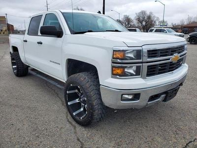 Chevrolet Silverado 1500 2014 for Sale in Billings, MT