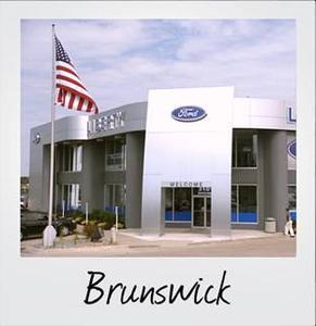 Liberty Ford Brunswick Image 1