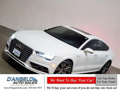 Audi A7 2018 for Sale in Hillsboro, OR