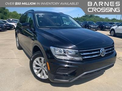 Volkswagen Tiguan 2018 for Sale in Tupelo, MS