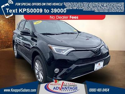 Toyota RAV4 2018 for Sale in Long Island City, NY