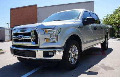 Ford F-150 2016 for Sale in Garland, TX