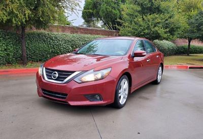 Nissan Altima 2016 a la venta en Garland, TX