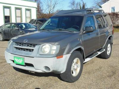 Nissan Xterra 2004 for Sale in Baltimore, MD