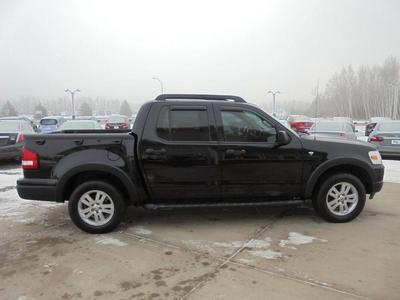 Ford Explorer Sport Trac 2008 for Sale in Milaca, MN