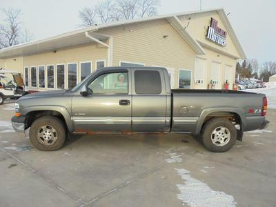 Chevrolet Silverado 1500 2000 for Sale in Milaca, MN