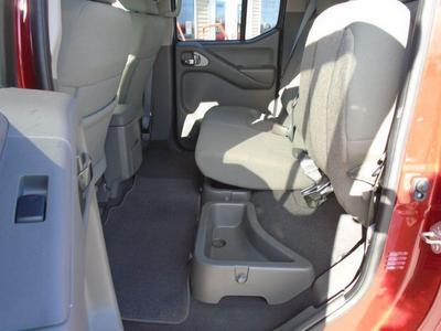 Nissan Frontier 2019 a la Venta en Milaca, MN