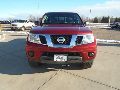 Nissan Frontier 2019 for Sale in Milaca, MN