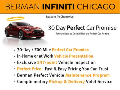 Berman INFINITI Service & Information Center Image 2