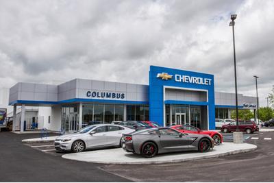 Chevrolet Of Columbus Image 4