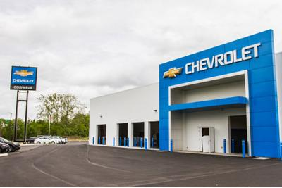 Chevrolet Of Columbus Image 6