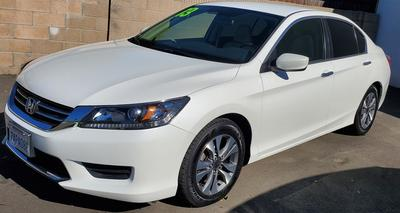 Honda Accord 2013 for Sale in Garden Grove, CA