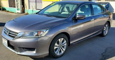Honda Accord 2015 for Sale in Garden Grove, CA