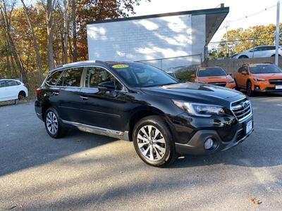 Subaru Outback 2018 a la venta en North Reading, MA