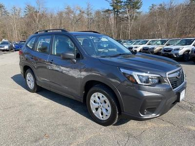 Subaru Forester 2021 for Sale in North Reading, MA