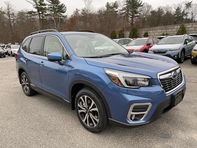 Subaru Forester 2021 a la venta en North Reading, MA