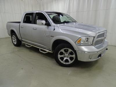 RAM 1500 2016 for Sale in Raleigh, NC