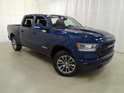 RAM 1500 2021 for Sale in Raleigh, NC
