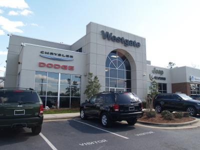 Westgate Chrysler Jeep Dodge RAM Image 4